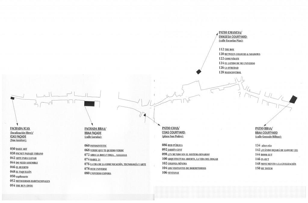 Catálogo Transversal CICUS